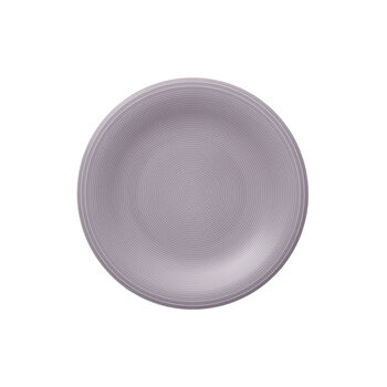 Color Loop Blueblossom breakfast plate 21x21x2cm