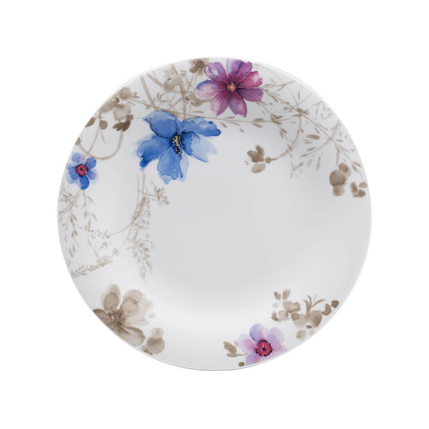 Mariefleur Gris Basic dinner plate, , large