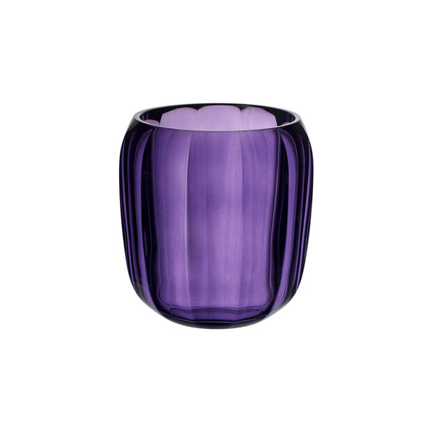 Coloured DeLight Hurricane lamp Gentle Lilac 155 mm, , large
