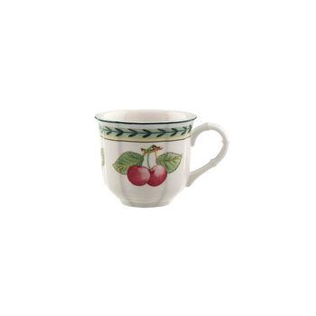 French Garden Fleurence mocha/espresso cup