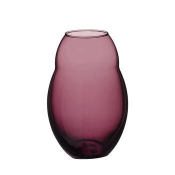 Jolie Mauve vase