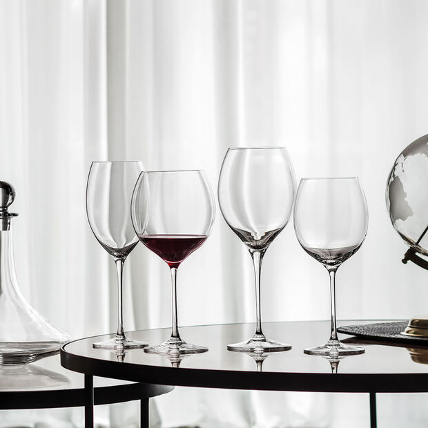 Allegorie Premium red wine glass, 2 pieces, for Burgundy, , large