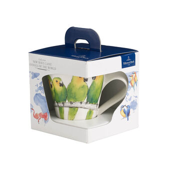 NewWave Caffè Conure Mug (giftbox)