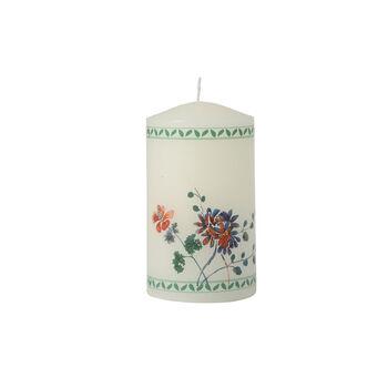 Table Decoration Candle Artesano 70x140mm