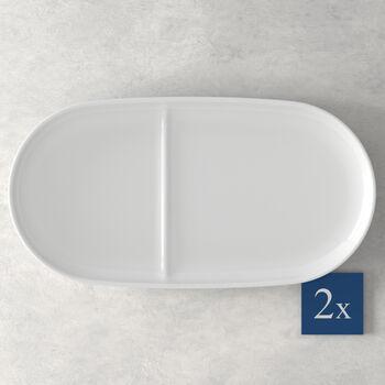 Soup Passion 2-piece tray set