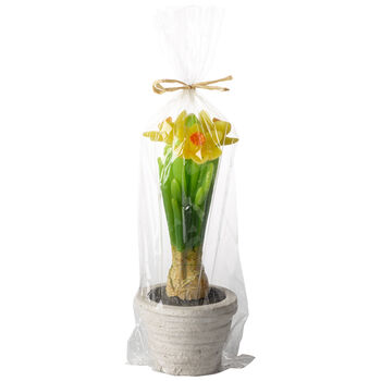 Spring Fantasy Accessories Candle Easter bell 24cm