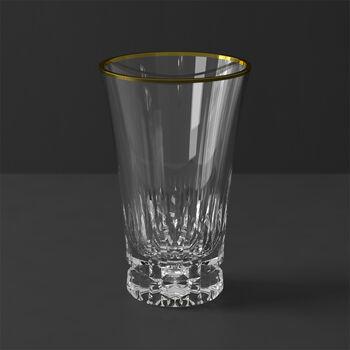Grand Royal Gold Long drink glass 145 mm