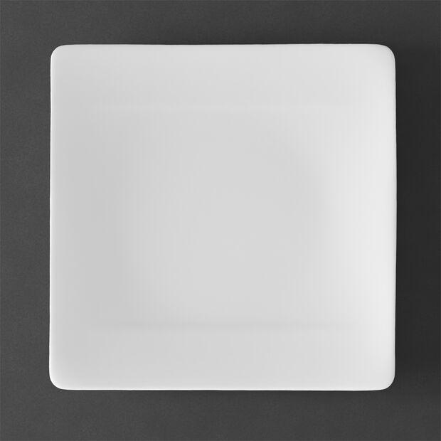 Modern Grace dinner plate, , large