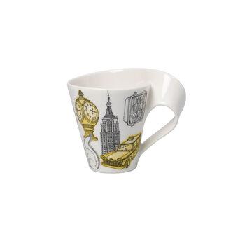 Cities of the World Mug New York