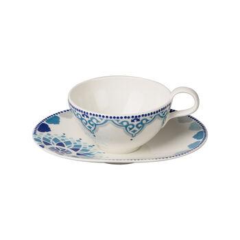 Tea Passion Medina 2-piece tea set