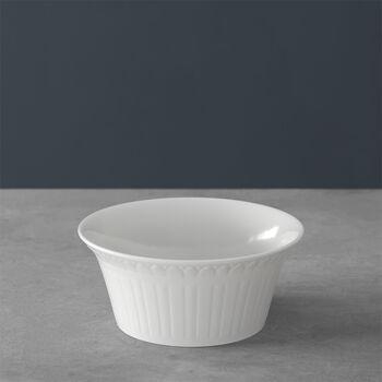 Cellini dessert bowl