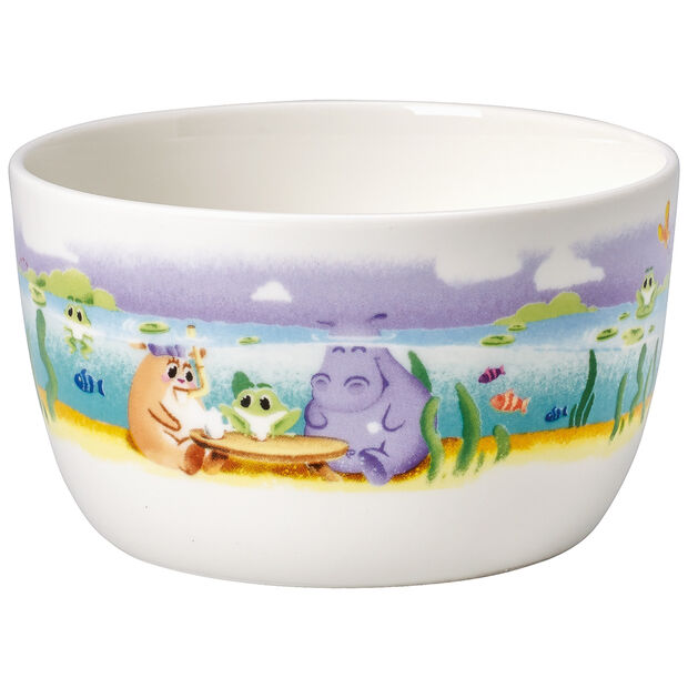 Lily in Magicland Muesli bowl, , large