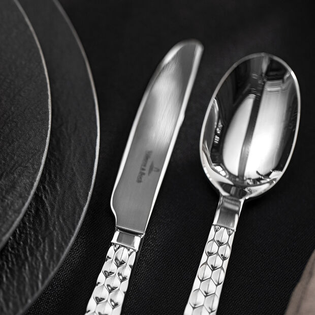 Boston Cutlery set 30pcs 42x27x5cm, , large