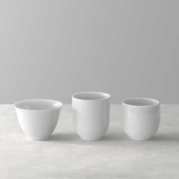 Tea Passion 3-piece mug set