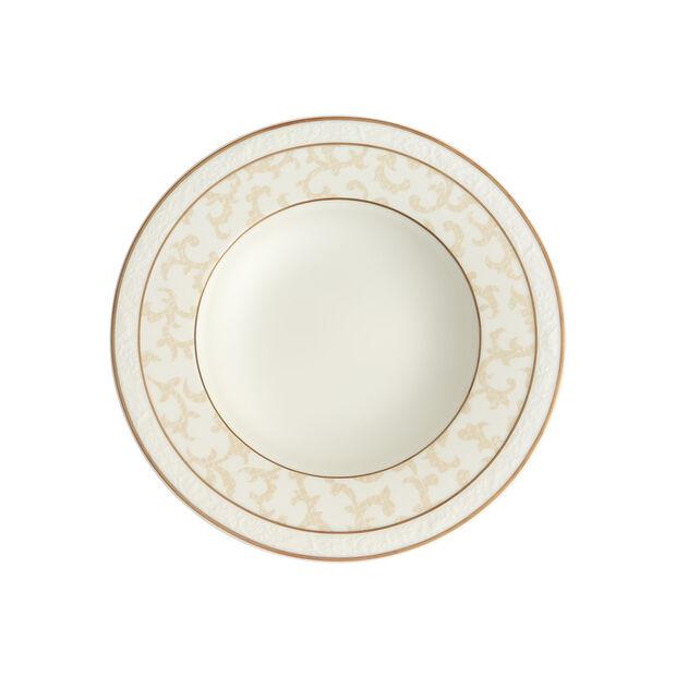 Ivoire Deep plate, , large
