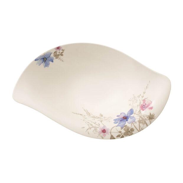 Mariefleur Gris Serve & Salad Salad bowl 45x31cm, , large