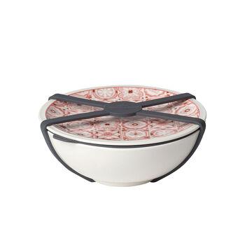 Modern Dining To Go Rosé bowl M