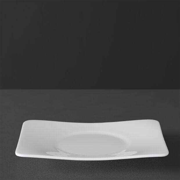 Modern Grace tea cup saucer 17 x 14 cm, , large