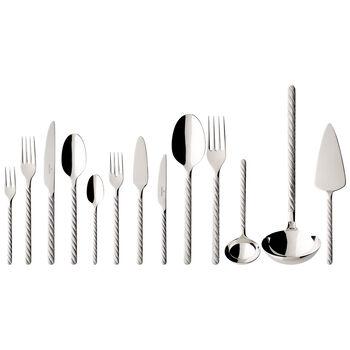 Montauk cutlery set 113 pieces