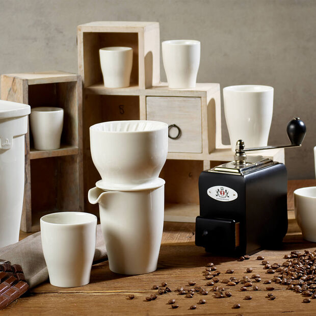 Coffee Passion double-wall coffee mug, , large