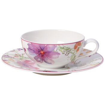 Mariefleur Tea Tea cup & saucer 2pcs
