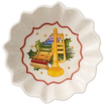 Toy's Fantasy instruments bowl