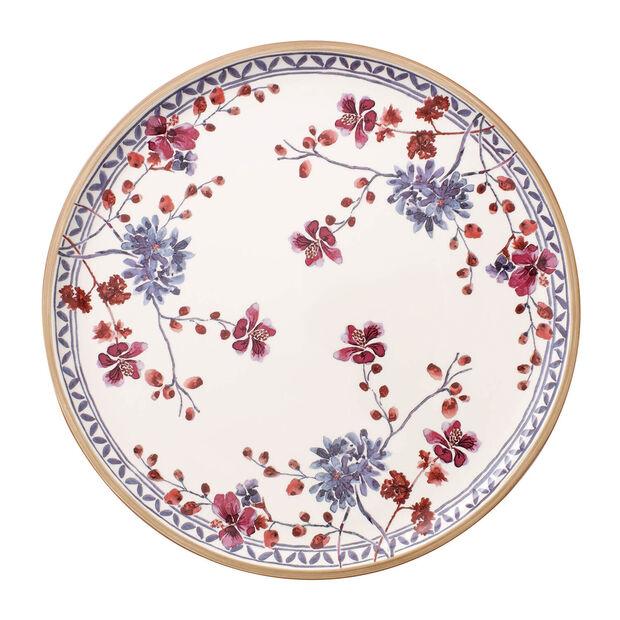 Artesano Provençal Lavender pizza plate, , large