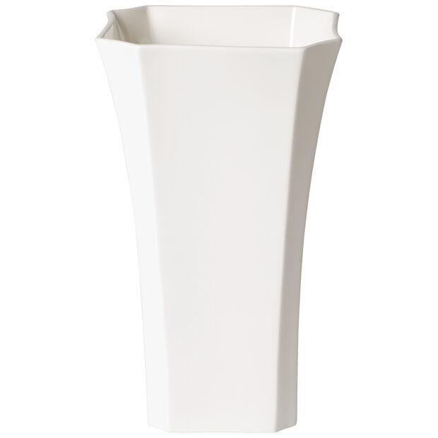 Classic Gifts White large vase, , large