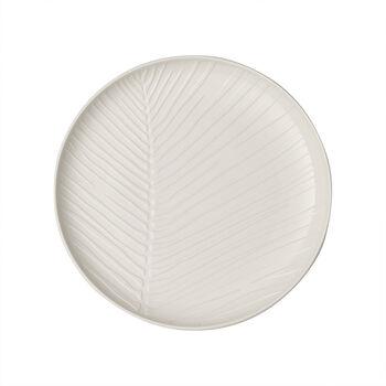 it's my match plate Leaf