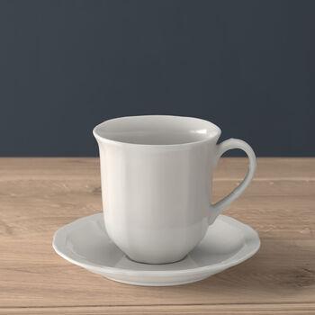 Manoir Tea cup & saucer 2pcs