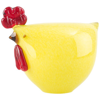 Special offer Chicken yellow 17x15cm