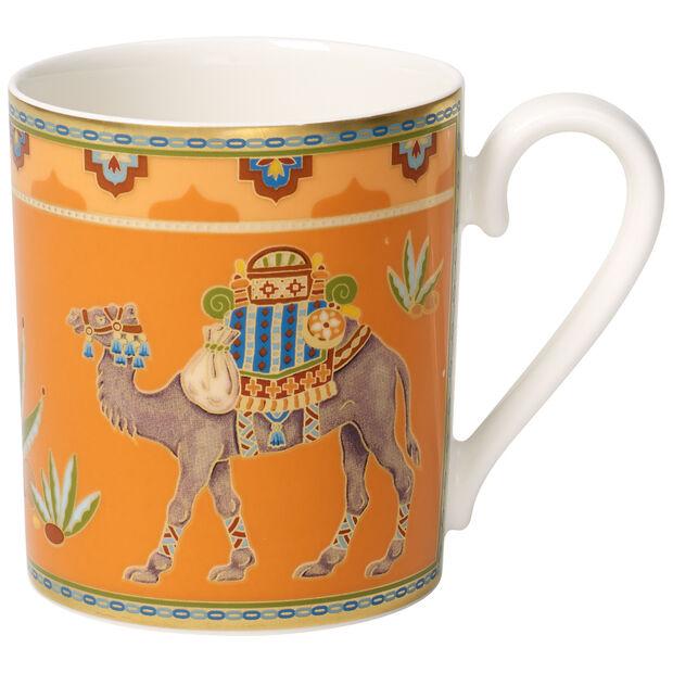 Samarkand Mandarin Mug, , large