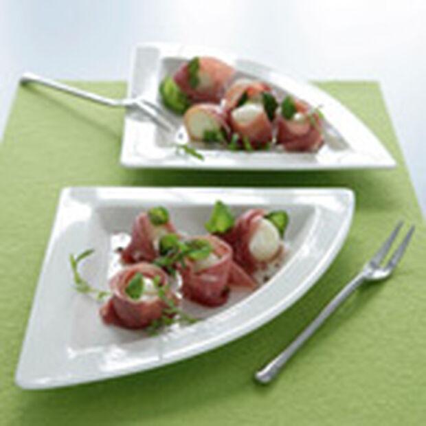 Udine Cold meat fork 190mm, , large