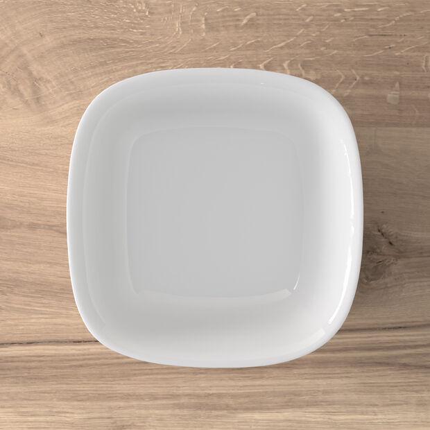 Royal square bowl, , large