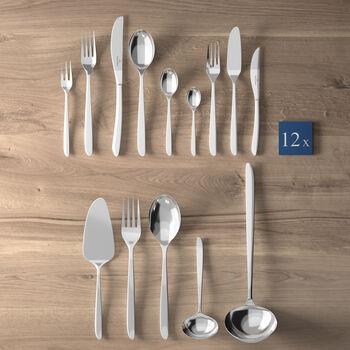 Softwave Cutlery set 113 pcs