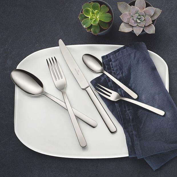 Louis Cutlery set 30pcs 44x28x5cm, , large