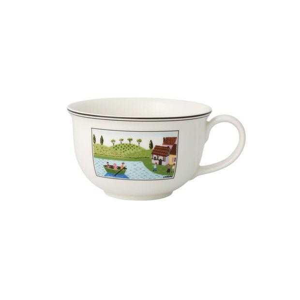 Charm & Breakfast Design Naif café au lait cup XL, , large