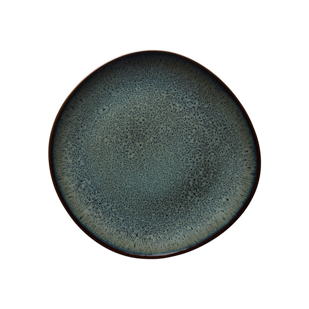 Lave Gris breakfast plate, , large