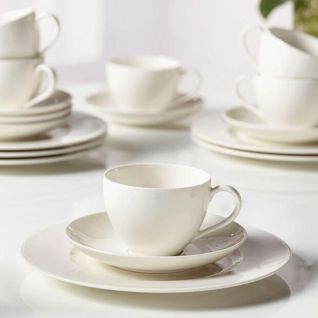 vivo   Villeroy & Boch Group Basic White Coffee Set 18pcs, , large