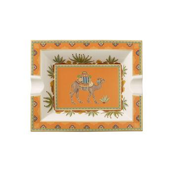 Samarkand Mandarin ashtray 17 x 21 cm
