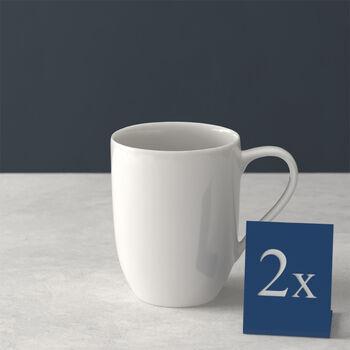 For Me Coffee Mug Set 2 Pieces