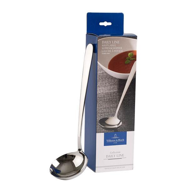 Daily Line soup ladle 308 mm, , large