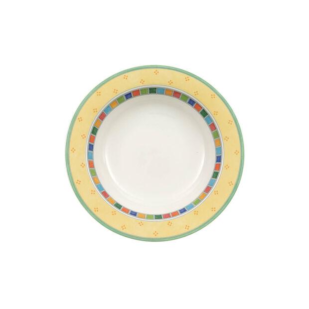 Twist Alea Limone salad dish, , large