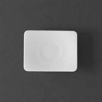 Modern Grace mocha/espresso cup saucer 14 x 11 cm