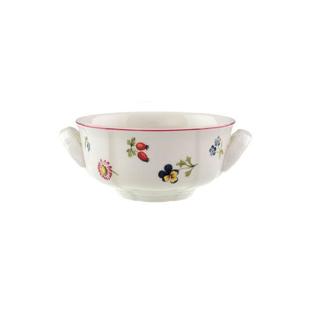 Petite Fleur soup cup, , large