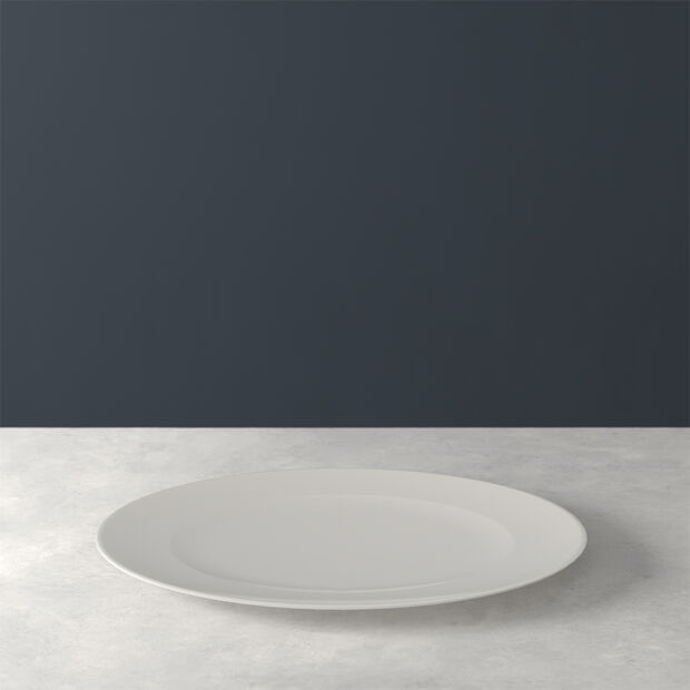 For Me oval plate, , large