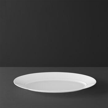 La Classica Nuova Oval platter  43cm