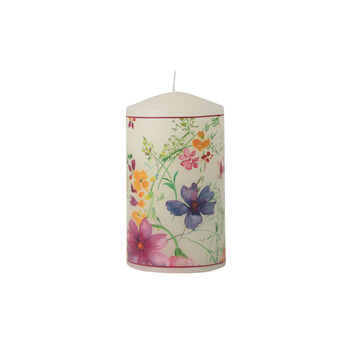 Table Decoration Candle Mariefleur 70x140mm