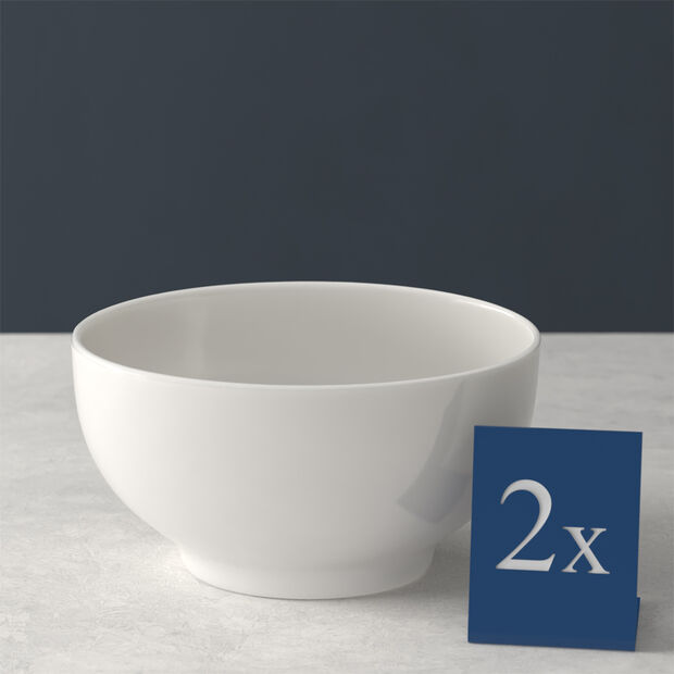 For Me bowl set for snacks 2 pieces, , large
