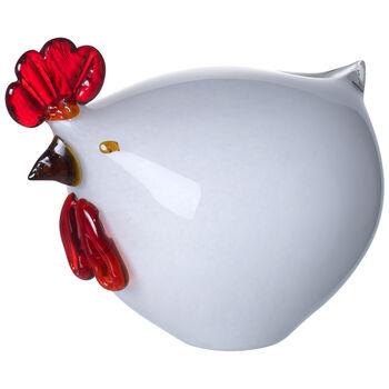 Special offer Chicken white 17x15cm